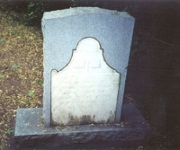 Alvin Smith Original stone placed wihin a new stone.jpg