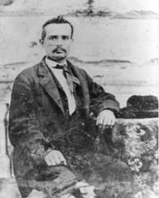 Abel Weaver Garr