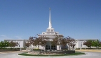 Billings Montana Temple