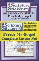 Scripture Stickers    Click Here!