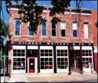 Second home and store in Independence, Missouri