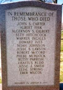 Sidney Gilbert memorial stone.jpg