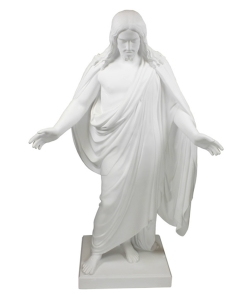 Christus Statues     Click Here!