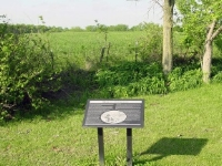 Site of Morley's Settlement (Yelrome)