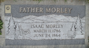Isaac Morely marker.jpg