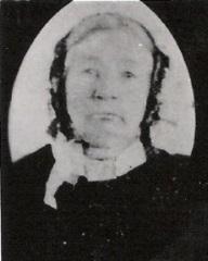 Sally (Salley) Alton Hadlock