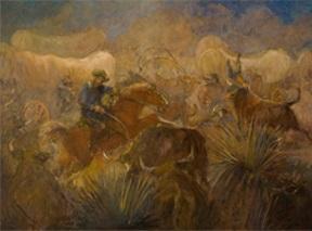 Mormon Battalion Battle of the Bulls.jpg