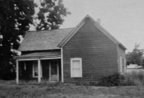 Mendon House