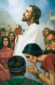 Jesus praying Book of Mormon.jpg
