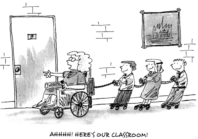 So, You're a Primary Teacher! , p. 76