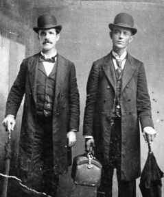 Early Missionaries