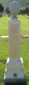 Morris Charles Phelps gravestone.jpg