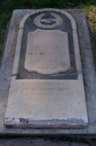 Lucius Scovil gravestone.jpg