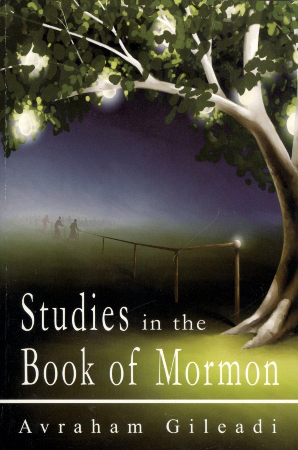 Studies in the Book of Mormon