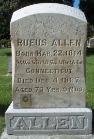 Rufus Allen gravstone.jpg