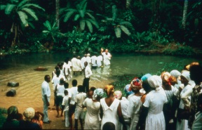 Baptism Ikot Eyo, Nigeria 1979.jpg