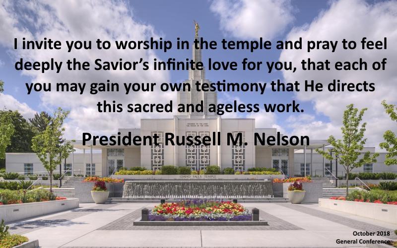 Talk    Click Here!       Idaho Falls Idaho Temple