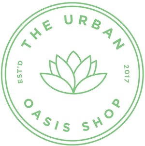 The Urban Oasis Shop