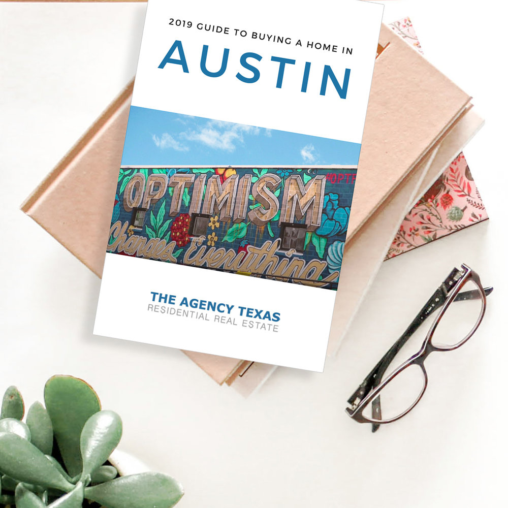 2019 Guide To Buying A Home In Austin Texas