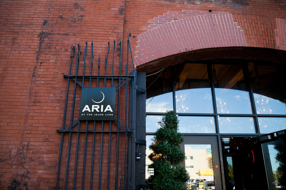 Aria Minneapolis Wedding Photography 1