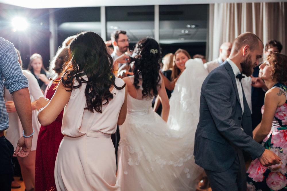 Campus Club Wedding-12