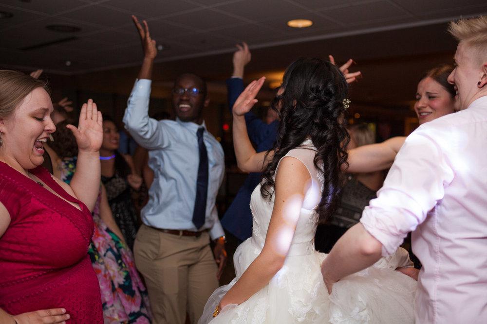 Campus Club Wedding-15