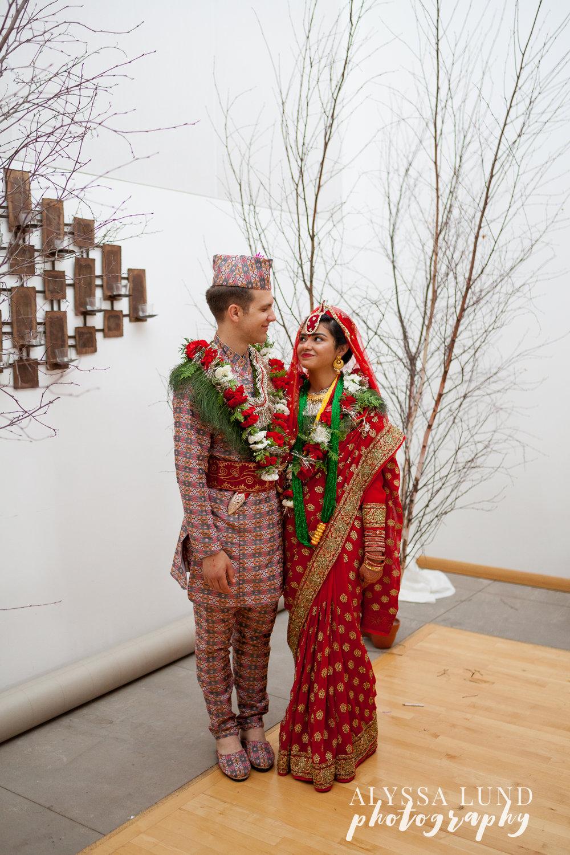 Minneapolis Hindu Wedding