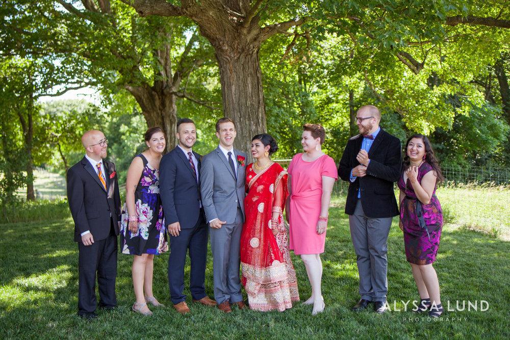 Minneapolis Outdoor Wedding Candids-04