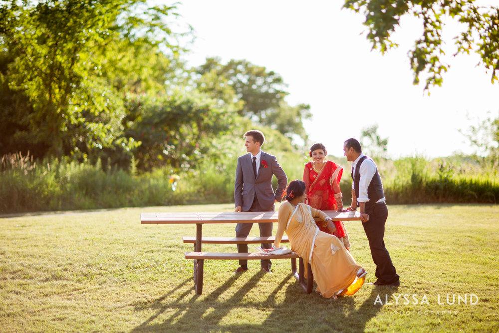 Minneapolis Outdoor Wedding Candids-21