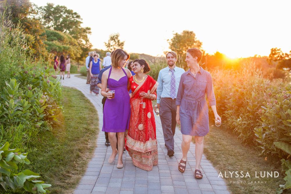 Minneapolis Outdoor Wedding Candids-29