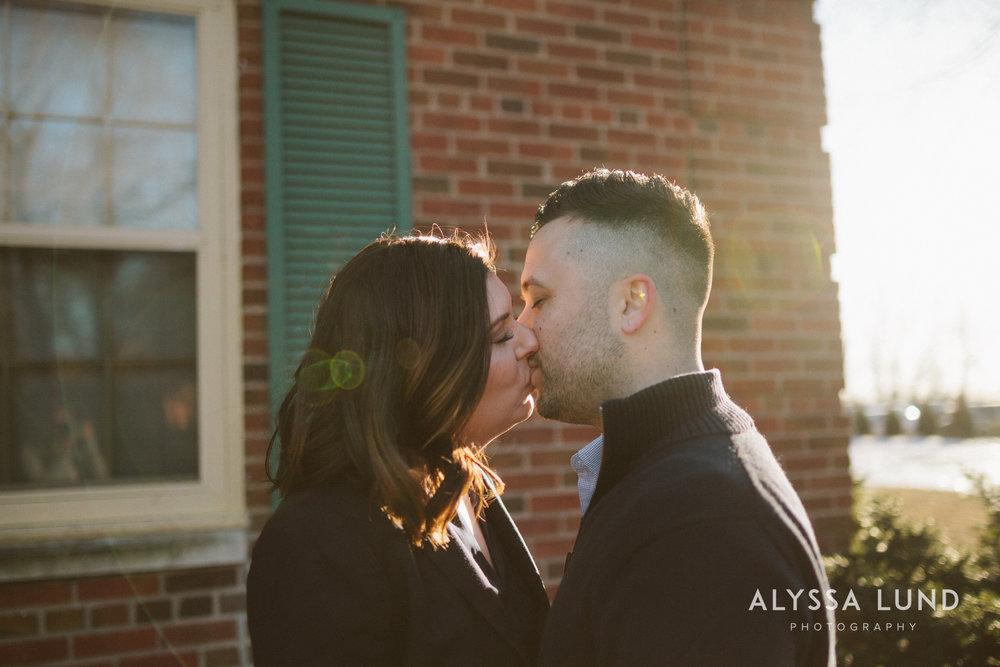 Minneapolis Outdoor Wedding Photography