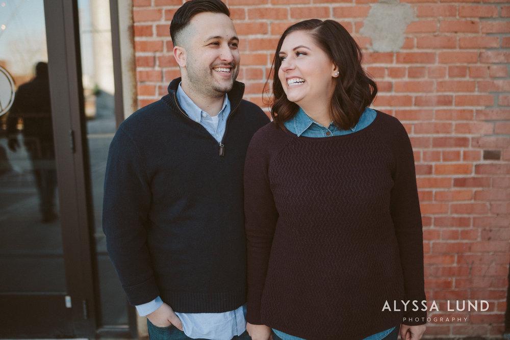 St. Paul Lifestyle Engagement Portraits-6