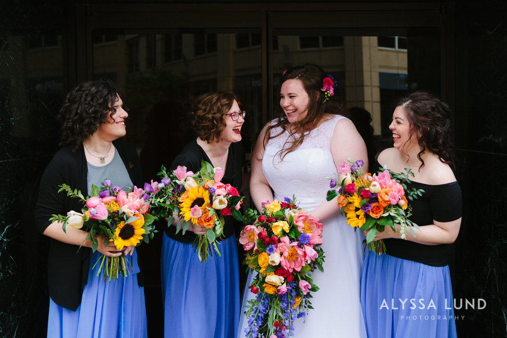 Science Museum of Minnesota Wedding by Alyssa Lund Photography-14.jpg