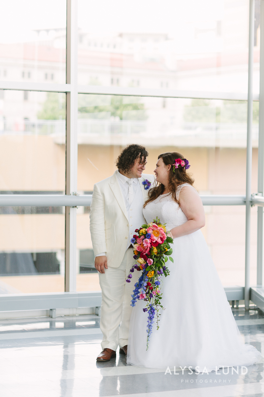 Science Museum of Minnesota Wedding by Alyssa Lund Photography-16.jpg