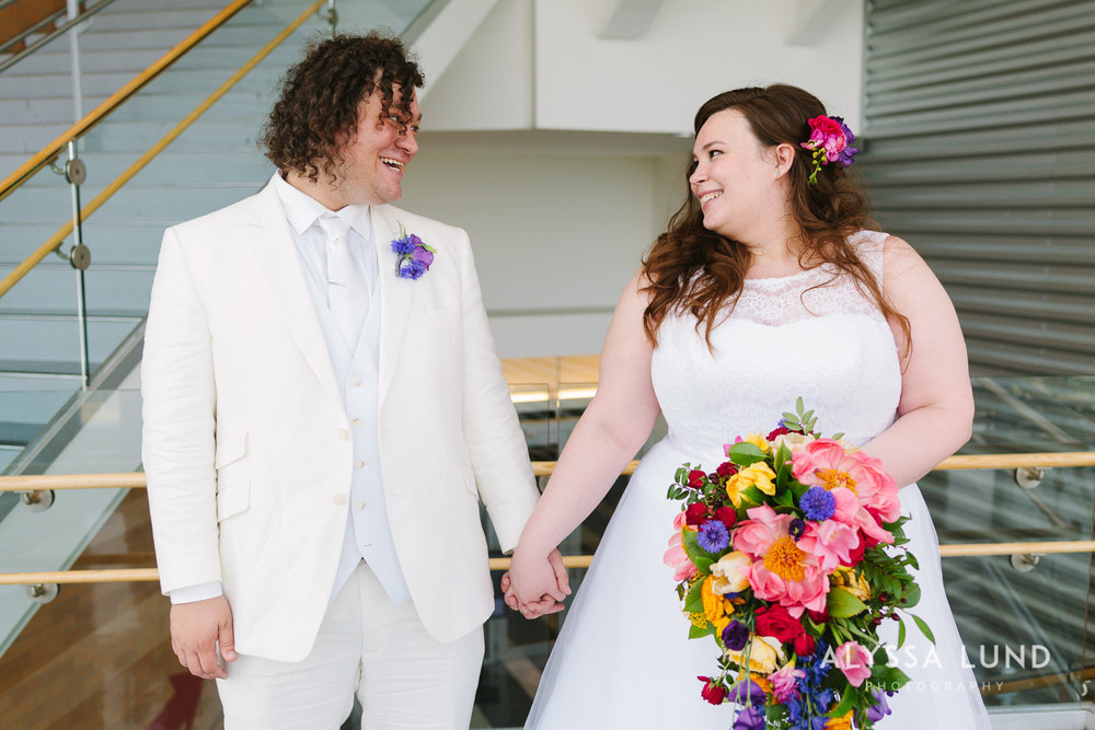 Science Museum of Minnesota Wedding by Alyssa Lund Photography-17.jpg