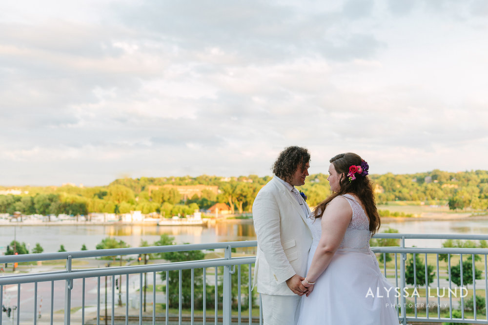 Science Museum of Minnesota Wedding by Alyssa Lund Photography-39.jpg