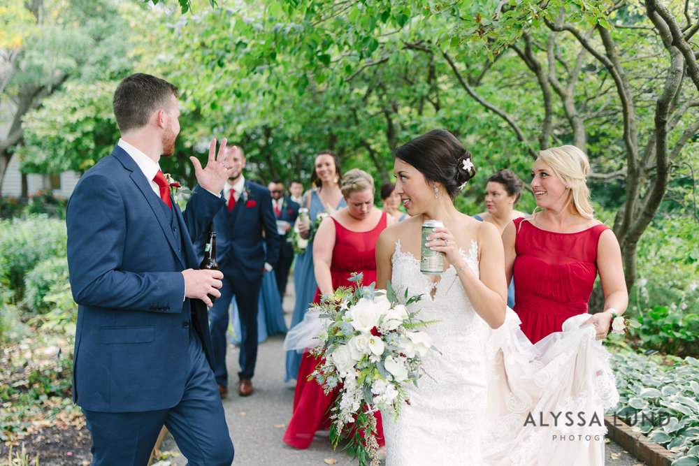Minnesota Arboretum Wedding Photography by Alyssa Lund Photography-30.jpg