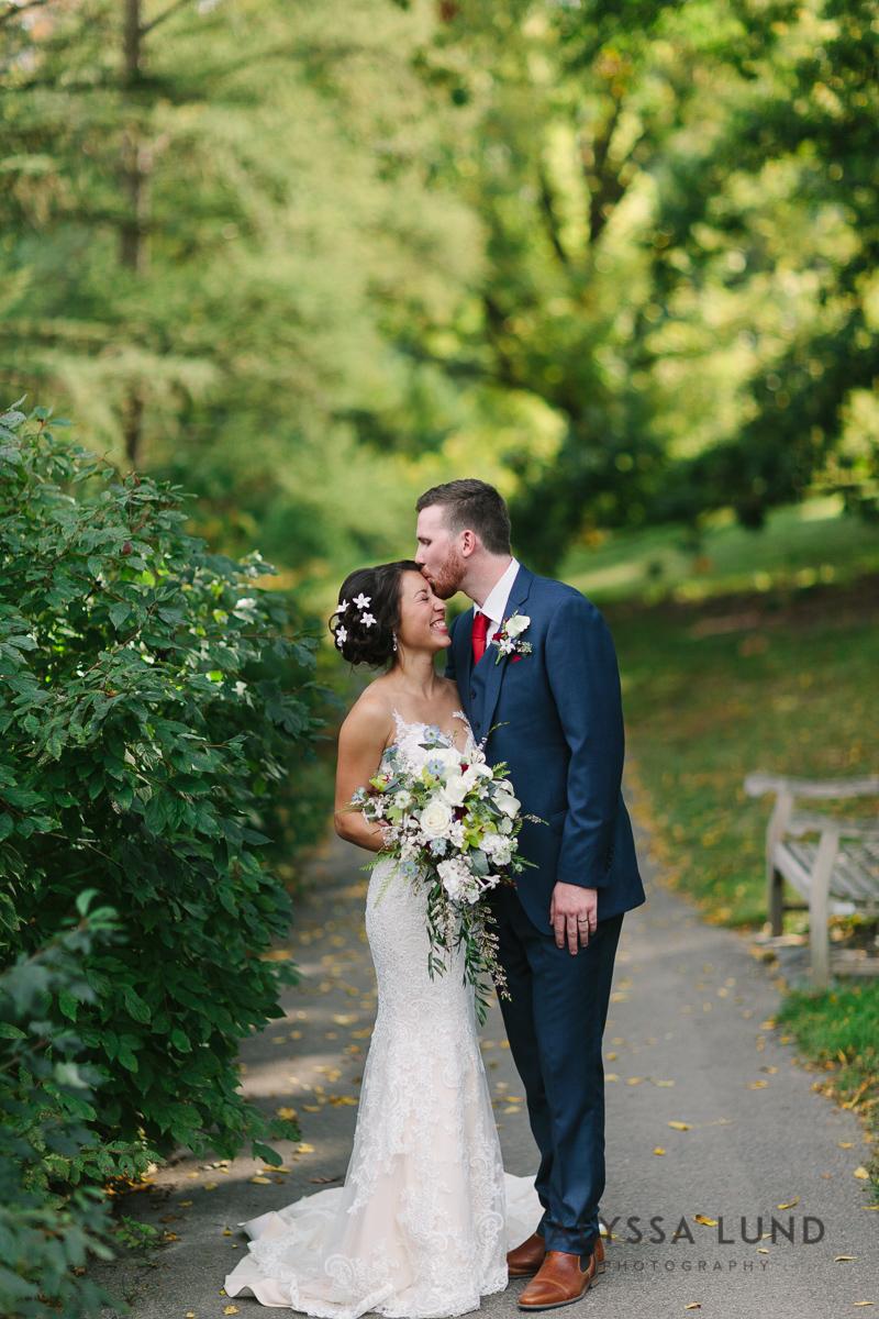 Minnesota Arboretum Wedding Photography by Alyssa Lund Photography-39.jpg