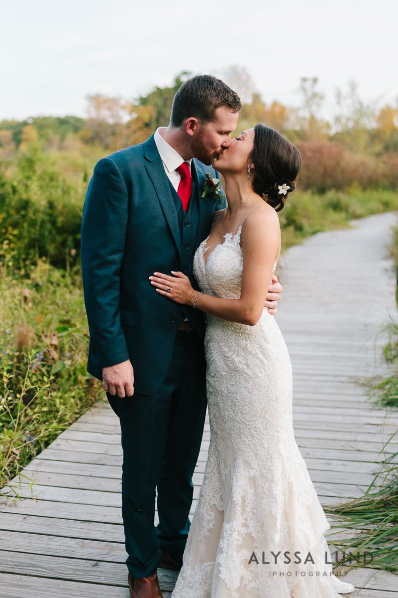 Minnesota Arboretum Wedding Photography by Alyssa Lund Photography-61.jpg