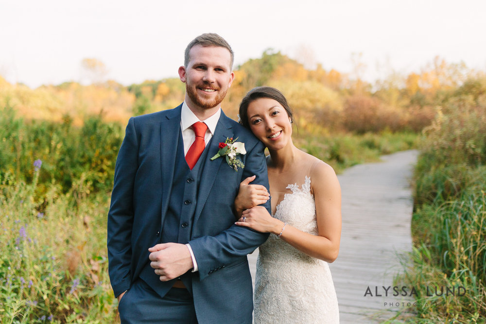 Minnesota Arboretum Wedding Photography by Alyssa Lund Photography-62.jpg