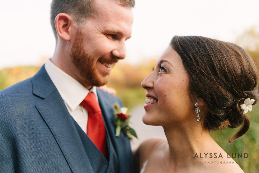 Minnesota Arboretum Wedding Photography by Alyssa Lund Photography-63.jpg