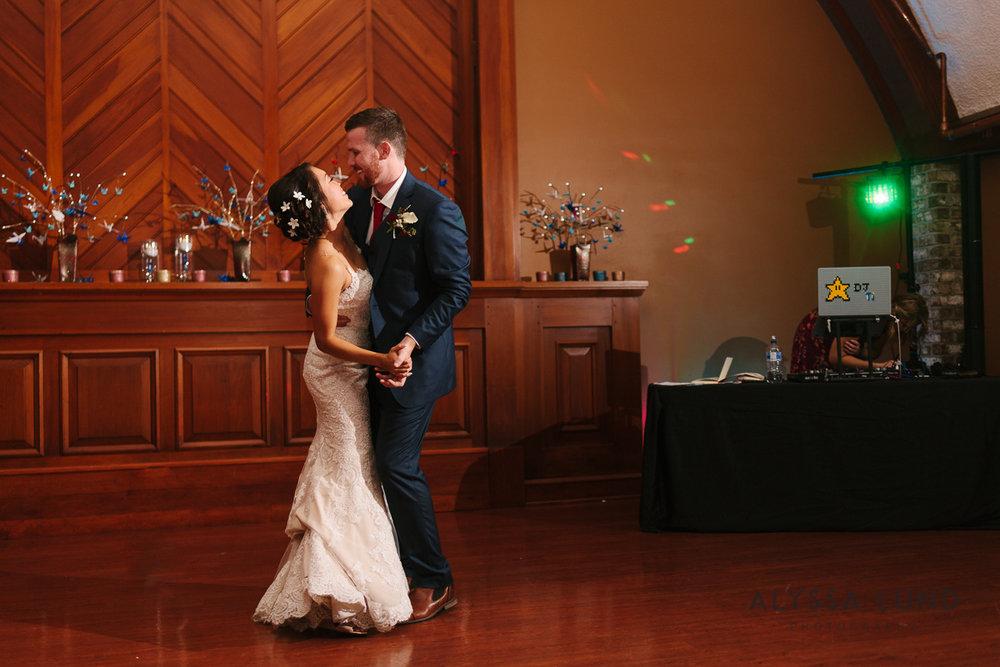 Minnesota Arboretum Wedding Photography by Alyssa Lund Photography-80.jpg