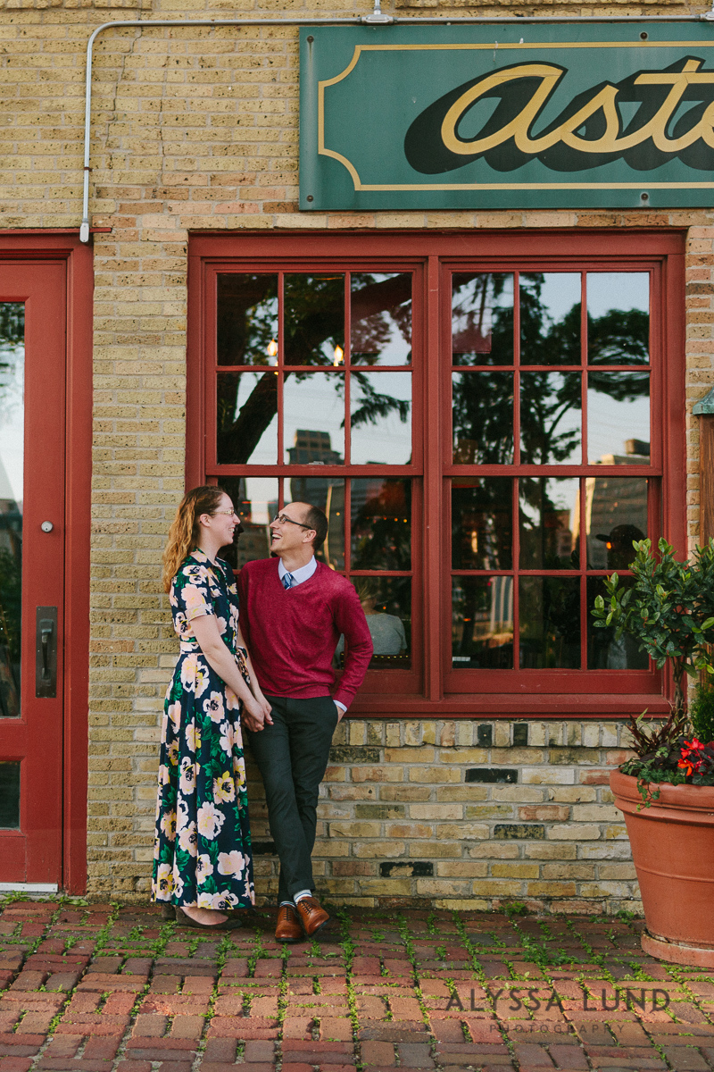 Stone Arch Bridge Engagement Session by Alyssa Lund Photography-06.jpg