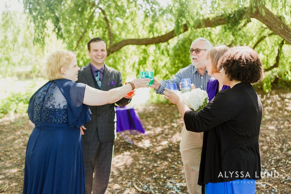 elopement small wedding at the Minnesota Landscape Arboretum-12.jpg