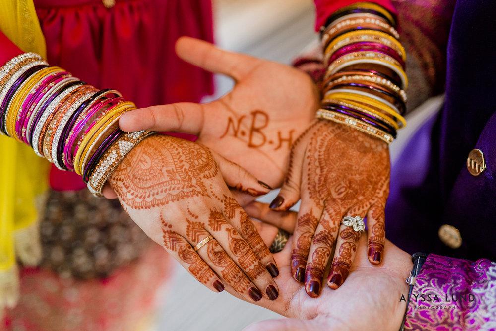 Modern muslim wedding photography Landmark Center-5.jpg