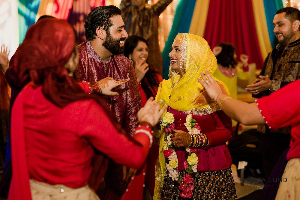 Modern muslim wedding photography Landmark Center-19.jpg