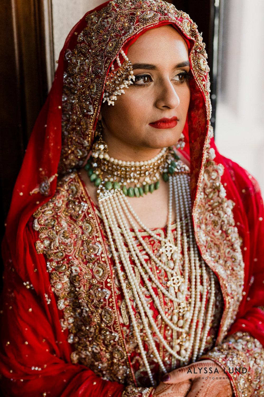 Modern muslim wedding photography Landmark Center-27.jpg