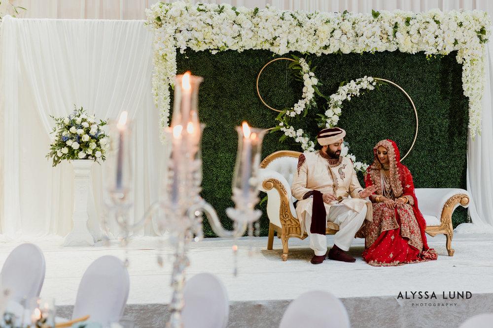 Modern muslim wedding photography Landmark Center-39.jpg