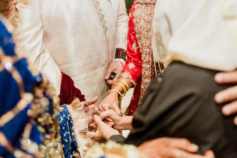 Modern muslim wedding photography Landmark Center-46.jpg