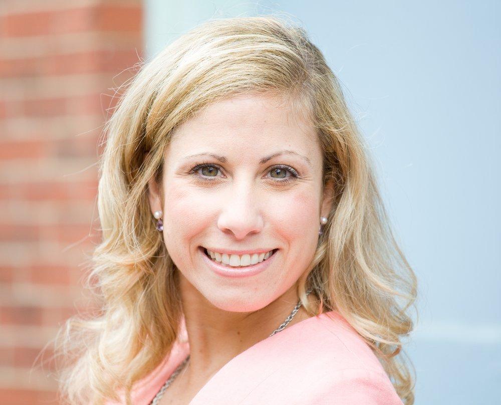 Alissa Christie - Owner/EVP